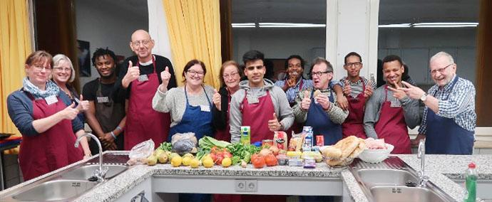 Kinderschutzbund Kochen