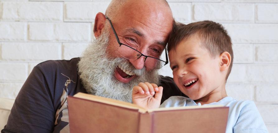 Großelterndienst Kinderschutzbund