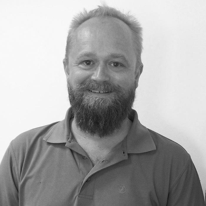 Mitarbeiter Hoffmann